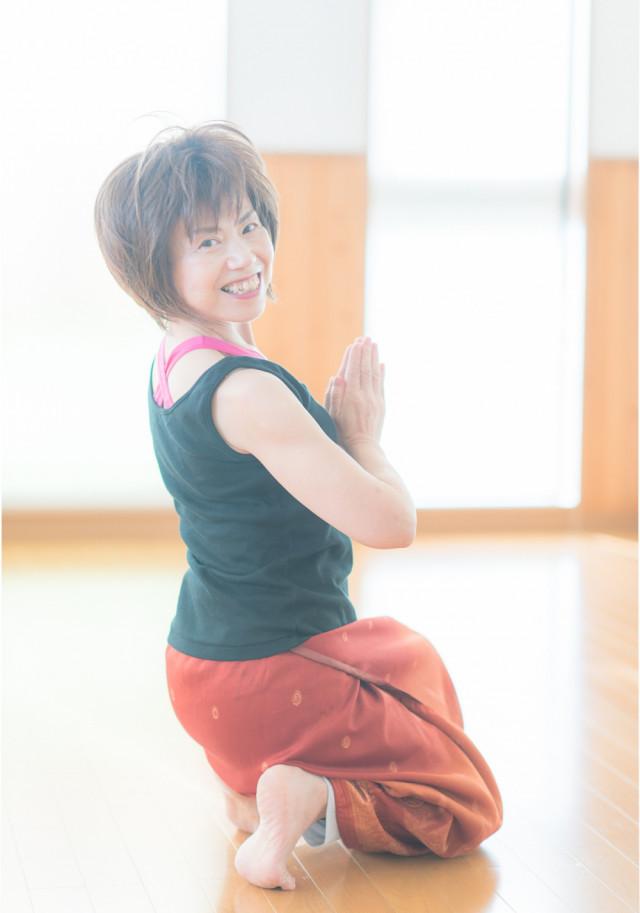 メディカルヨ-ガ