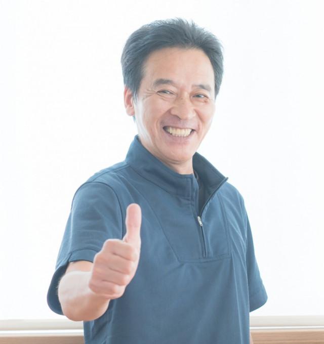 院長:秦 芳雄(ハタ ヨシオ)
